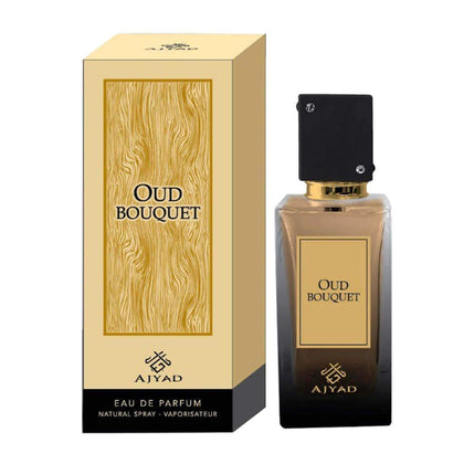 Buy Ajyad Oud Bouquet Spray