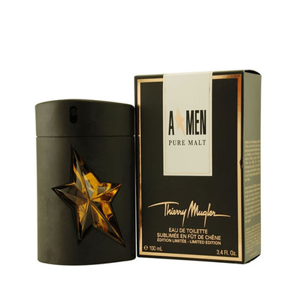 Thierry Mugler A*Men Pure Malt EDT Spray (Limited Edition) 100ml