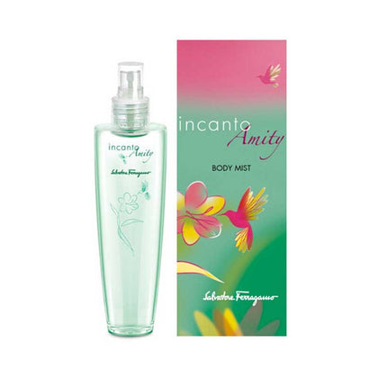 salvatore ferragamo incanto Amity Fragrance Mist 150ml
