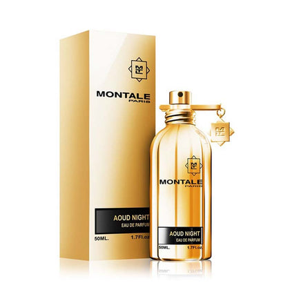 Montale Aoud Night Eau De Perfume 100ml