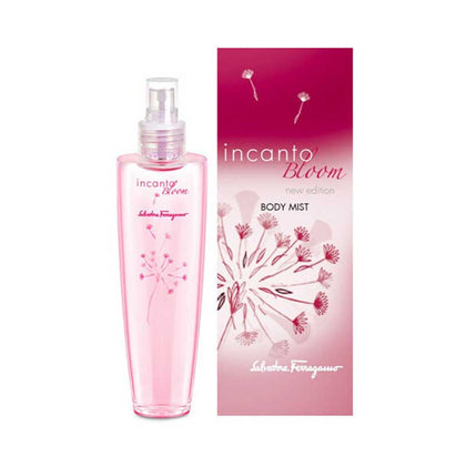 salvatore ferragamo incanto Bloom Fragrance Mist 150ml