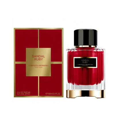 Carolina Herrera Sandal Ruby  Eau de Parfum 100ml