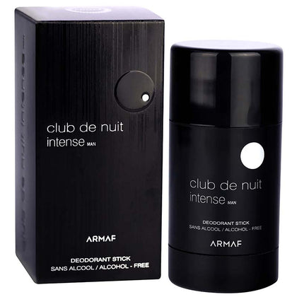 Armaf Club De Nuit Intense Deodorant Stick For Men 250ml.