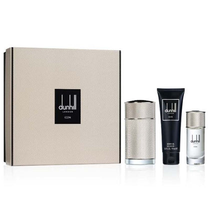 Dunhill London Icon Gift Set For Men