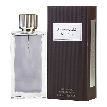 Abercrombie & Fitch Man Eau de Toilette 100 ml