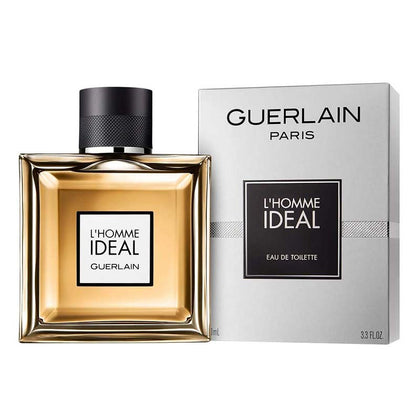 L'Homme Idéal Guerlain Eau De Toilette for men 100ml