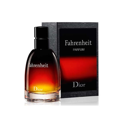 Christian Dior Fahrenheit Parfum For Men 75ml