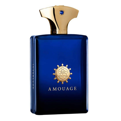 Amouage Interlude For Men Eau De Parfum Spray 100ml