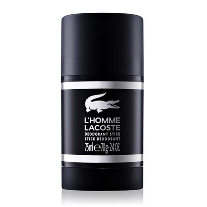Lacoste L'Homme Deodorant Stick  For Men - 75ml