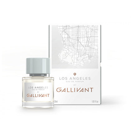 Gallivant Los Angeles Eau de Parfum 30ml