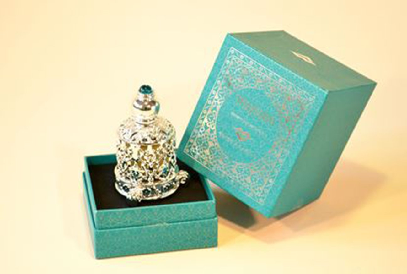 Swiss Arabian Maysoon Attar - 15ml