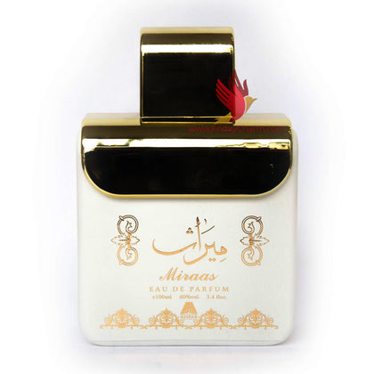 Anfar Miraas Perfume Spray - 100 ml