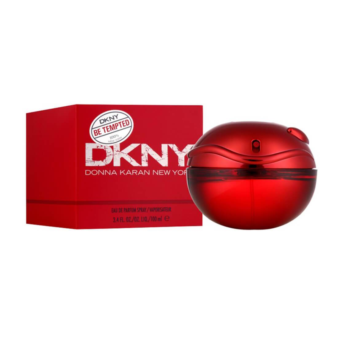 Dkny Be Tempted EDP Perfume For Women - 100ml