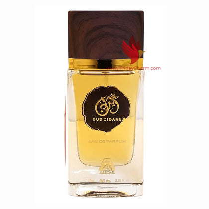 Anfar Oud Zidane Perfume Spray - 75 ml