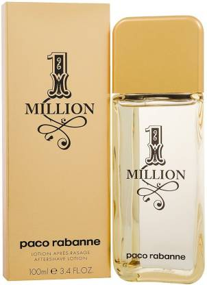Paco Rabanne 1 Million After Shave Lotion for Men
