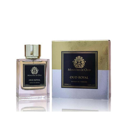 Ministry Of Oud Oud Royal  Extrait De Parfum 100ml
