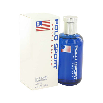 Ralph Lauren Polo Sport Eau De Toilette 125ml
