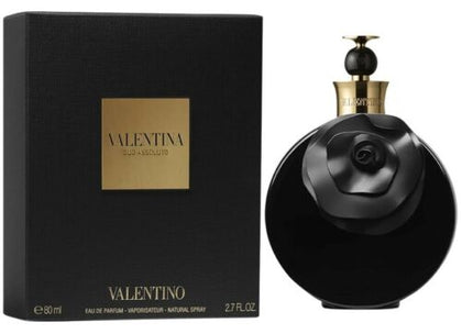 Valentino Valentina Oud Assoluto Eau de Parfum for Women 80ml