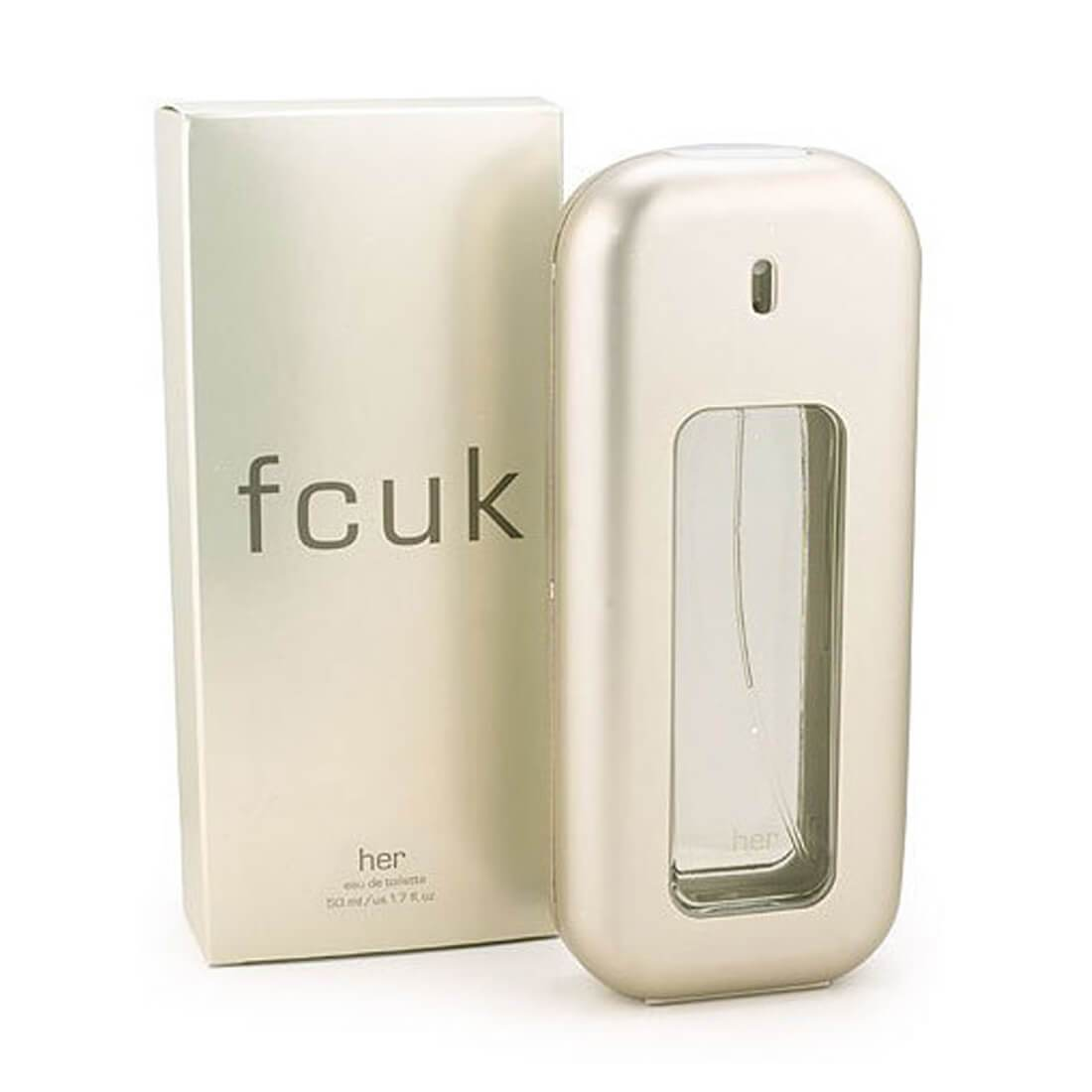 Fcuk Her EDT Women
