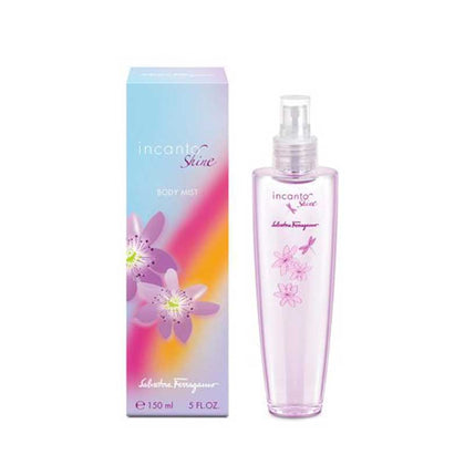 salvatore ferragamo incanto Shine Fragrance Mist 150ml