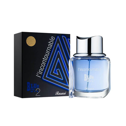 Blue For Men 2