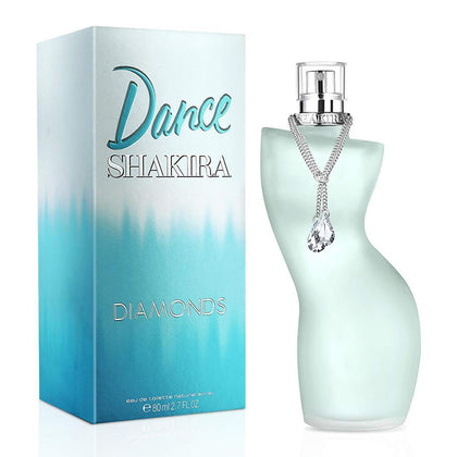 Shakira Diamonds