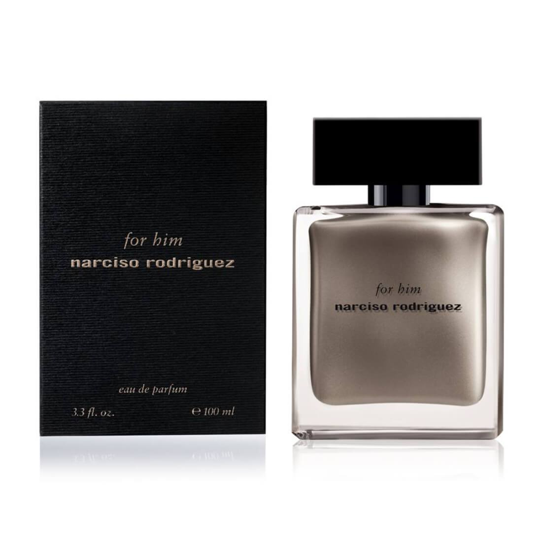 Narciso Rodrigues For Him Eau De Perfume For Men - 100ml