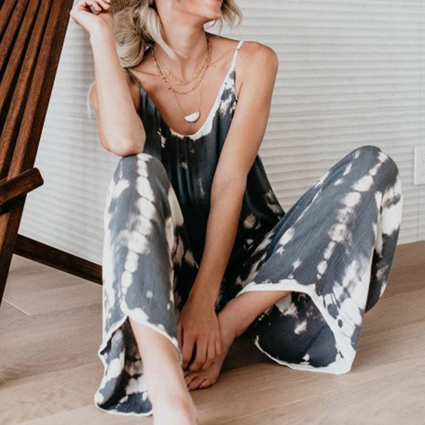 AFTER THE WEEKEND Jumpsuit - OutFancy