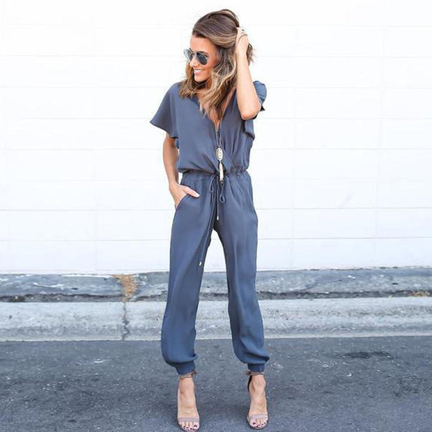 DONE WITH IT ALL Jumpsuit - OutFancy