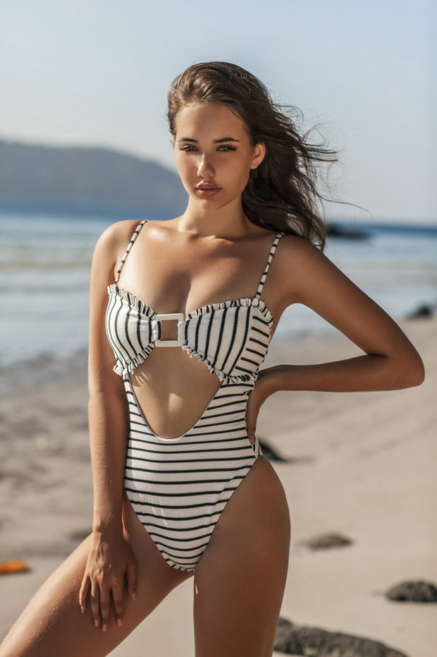 LOVE YOURSELF Swimsuit - OutFancy