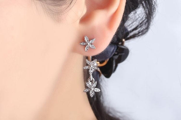 Women Jewelry Hanging Earring