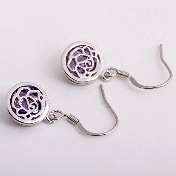 Women Gifts Bijoux Earings Wedding Jewelry