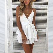 TAKING A BREAK ROMPER