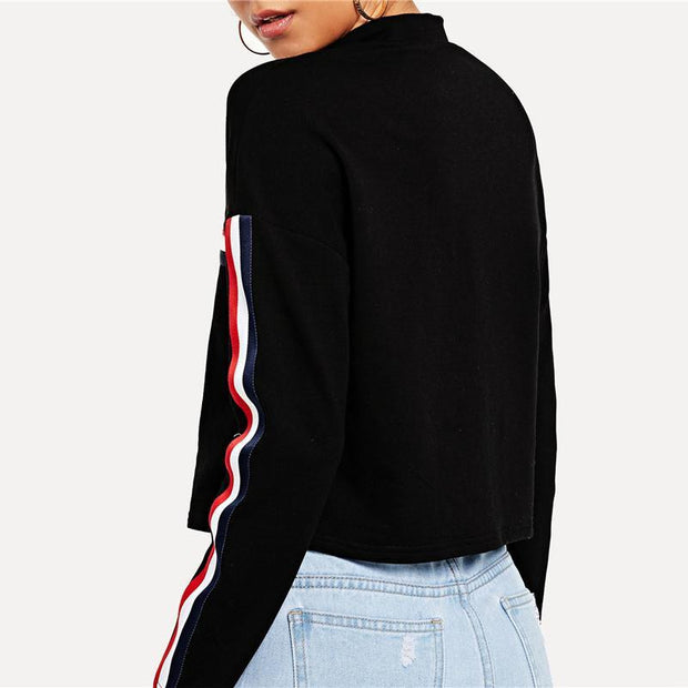 Casual Sweatshirt Pullover - OutFancy