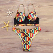 JUST SEXY African Bikini - OutFancy
