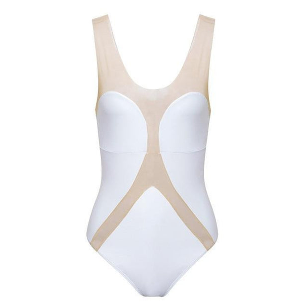 BRINGING SEXY BACK Transparent Swimsuit - OutFancy