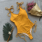 HOT IN THE SHADE SWIMSUIT - OutFancy