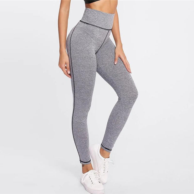 FIRE IN MY SOUL Leggings - OutFancy