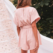 CUT TO THE FUN PART ROMPER - OutFancy