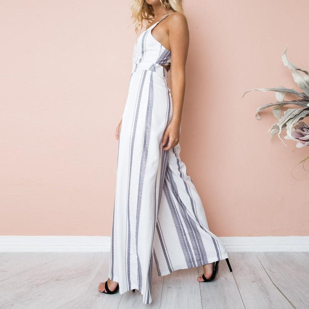 ELEGANT BEAUTY Jumpsuit - OutFancy
