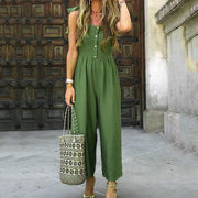 ATTENTIONS ON ME Jumpsuit - OutFancy