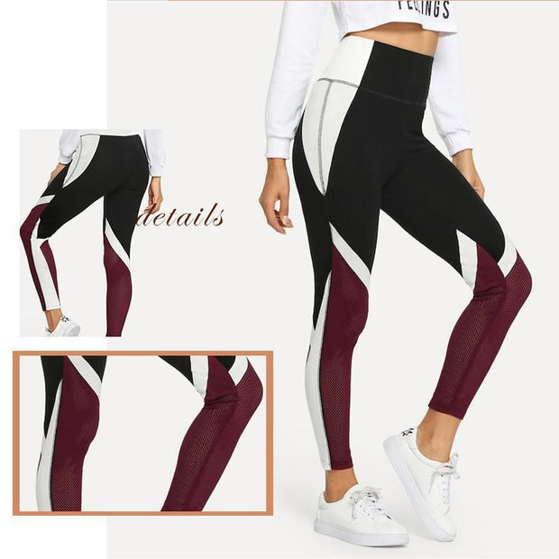 ALMOST EVERY DAY Leggings - OutFancy