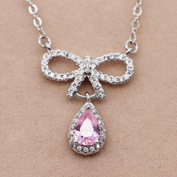 Women Pendant with Chain Jewellery - OutFancy