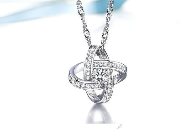 Women Colar Pendant Jewelry - OutFancy