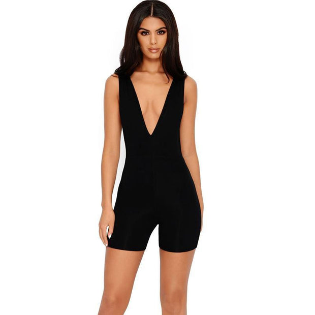 HIDDEN SURPRISE ROMPER - OutFancy