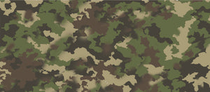 CAMOUFLAGE CLOTHING & GEAR