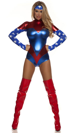 American Dream superhero costume 553714