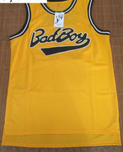 Basketball Jersey Men's street dancing hiphop Smalls #72 Bad Boy  BIG Stitched Sport New 2019