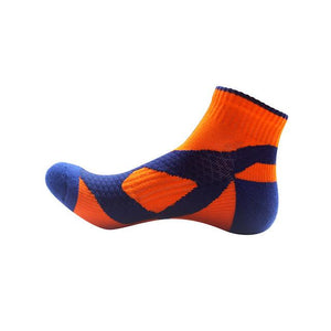 Men's New High Quality Professional Sport Running  Racing Cycling Basketball Hiking Footwear Socks