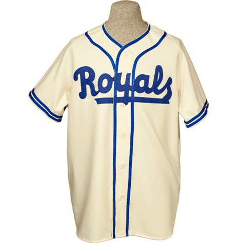Montreal Royals Old School Cream Grey Baseball Jersey Stitched Sewn Any Numbers
